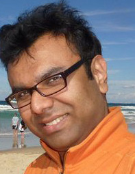 Mahady Hasan, PhD