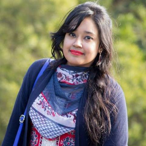 Shabnam Shahreen Sifat (on study leave - University of Alberta, Canada)