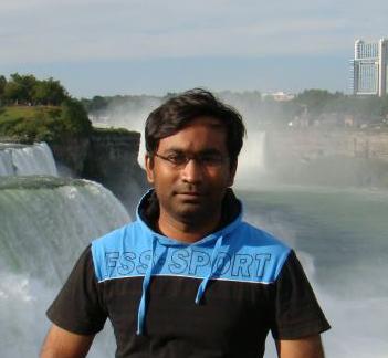Mahbub Murshed, PhD