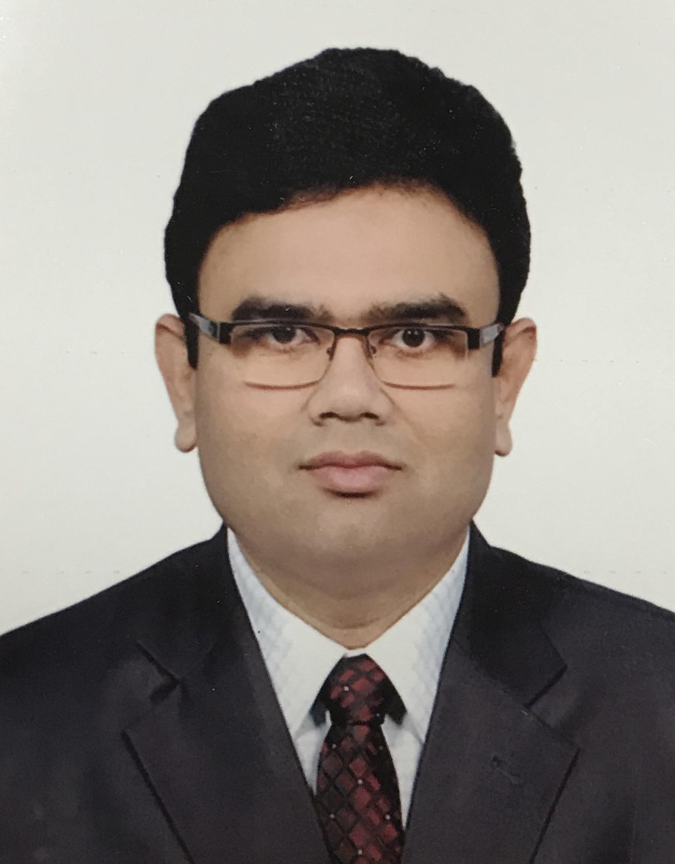 Subrata Kumar Dey
