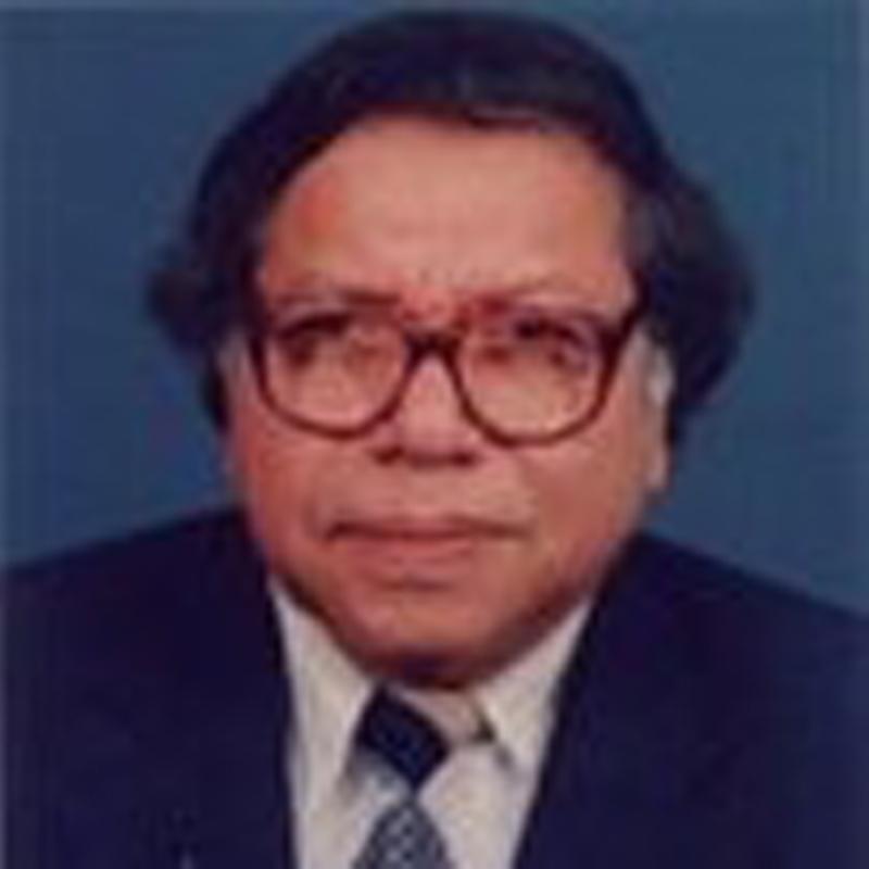 Farruk Ahmed, PhD