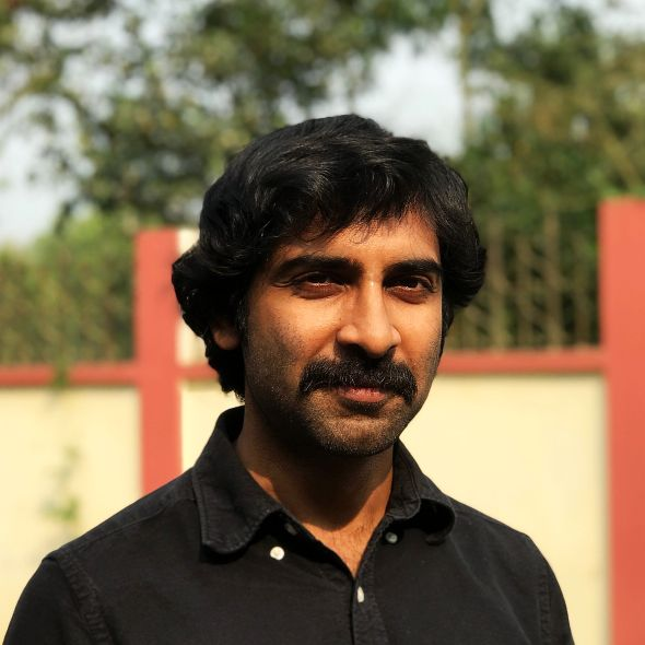 Javed Hossain