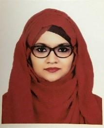 Ajmiri Sabrina Khan